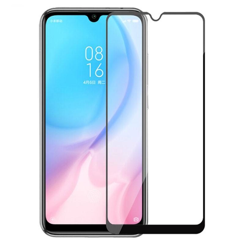 Itell Tempered Glass Screen Protector For Xiaomi Mi CC9E