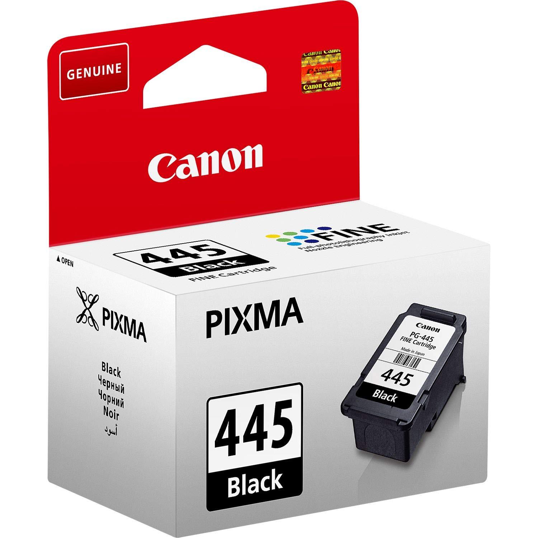 Canon 445 Black Ink Cartridge