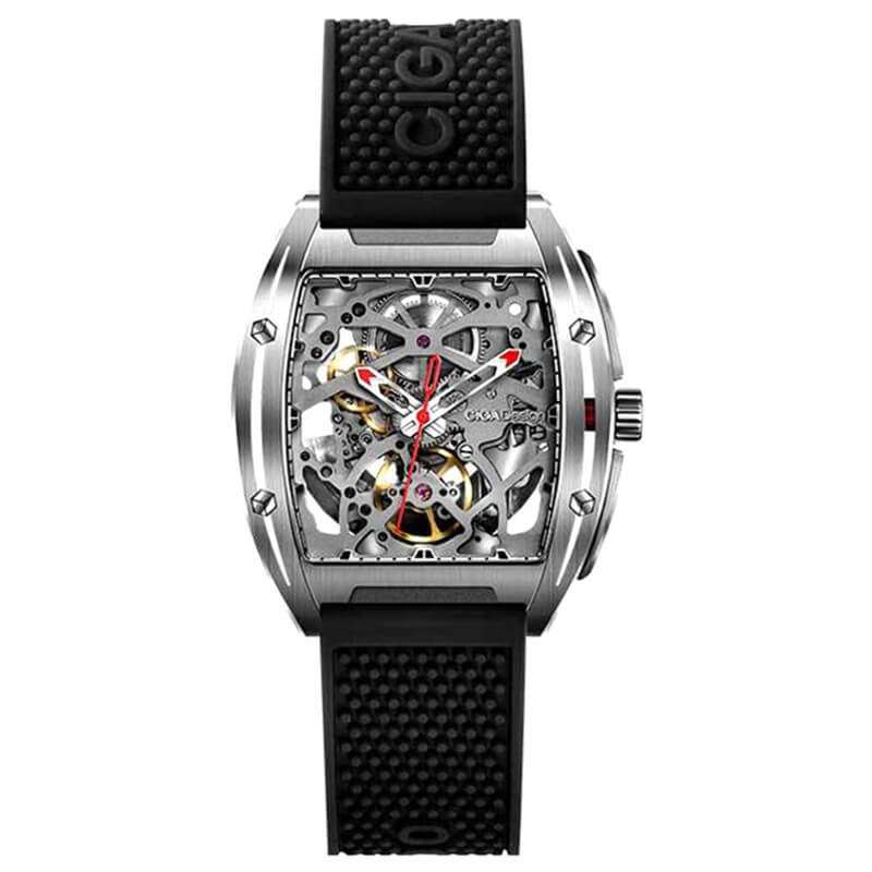 Xiaomi CIGA Z-Series Mechanical Watch - Black