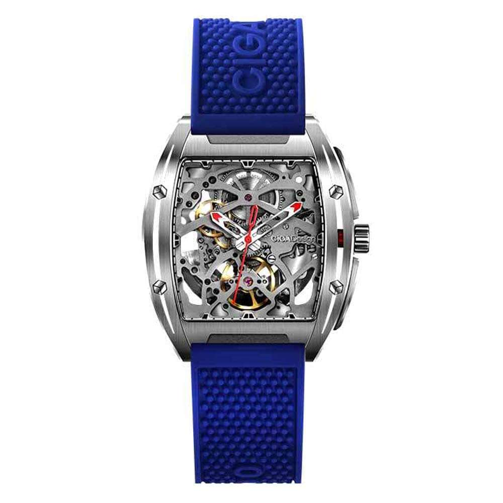Xiaomi CIGA Z-Series Mechanical Watch - Blue