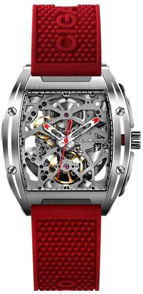 Xiaomi CIGA Z-Series Mechanical Watch - Red
