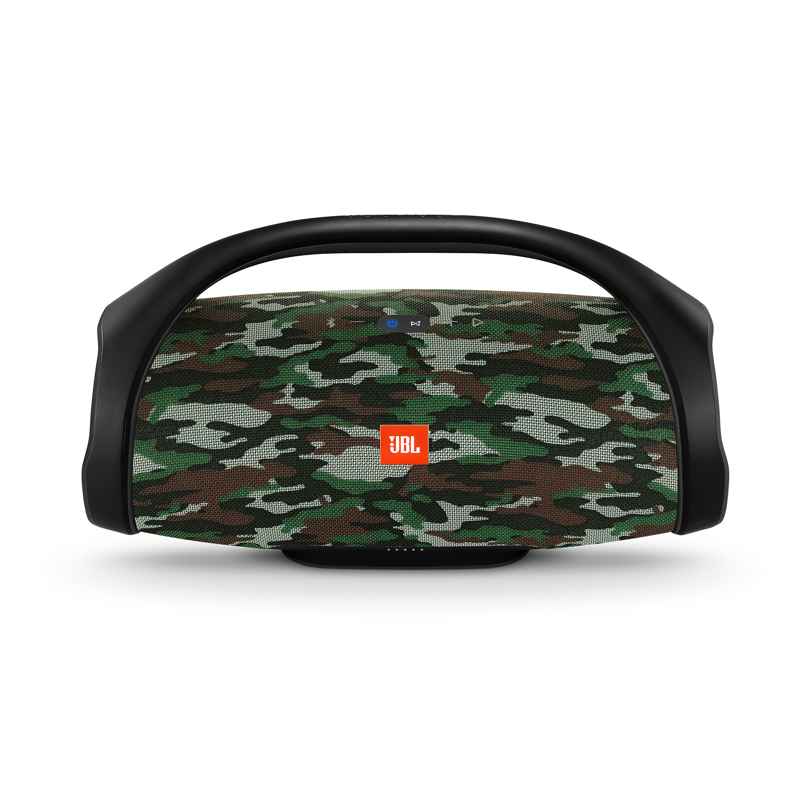 JBL Boombox Portable Bluetooth Speaker Squad (BOOMBOXSQUAD)