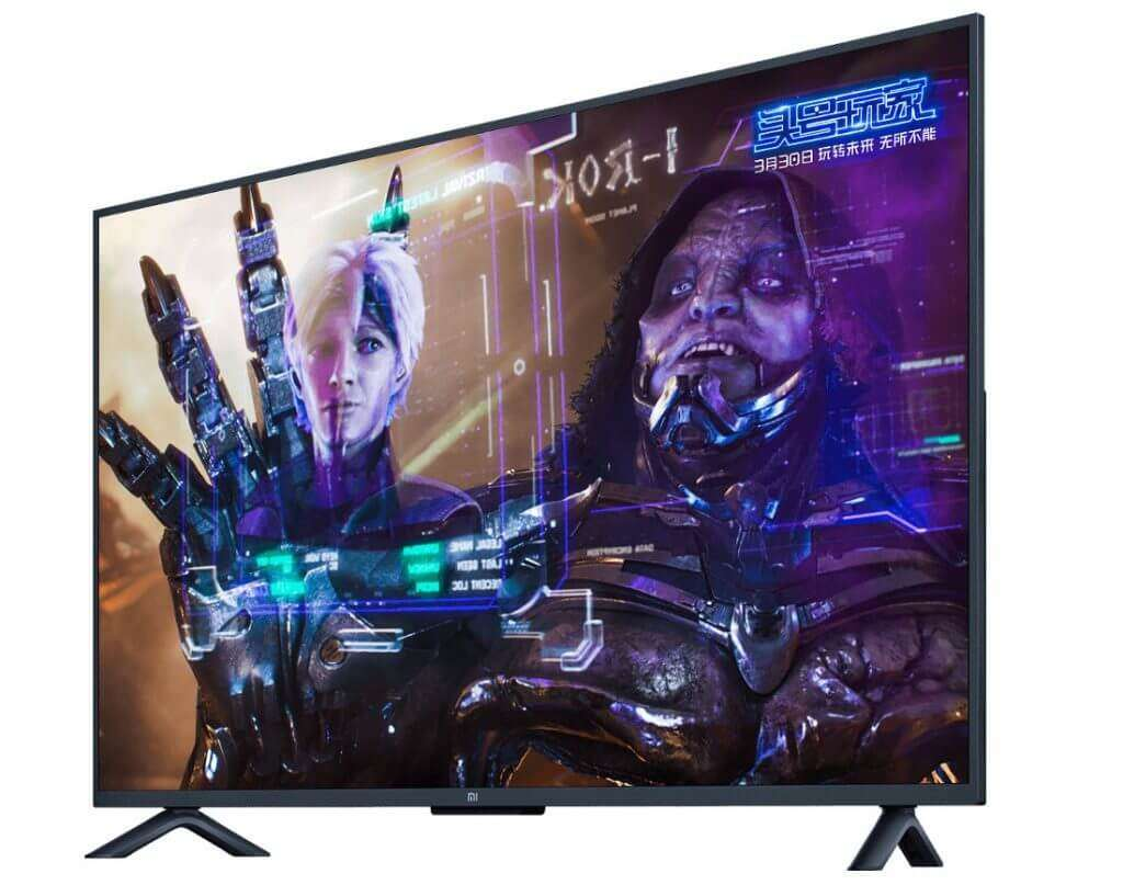 Xiaomi Mi TV 4S With 55 Inch 4K HDR Display with AI Voice Remote Launched