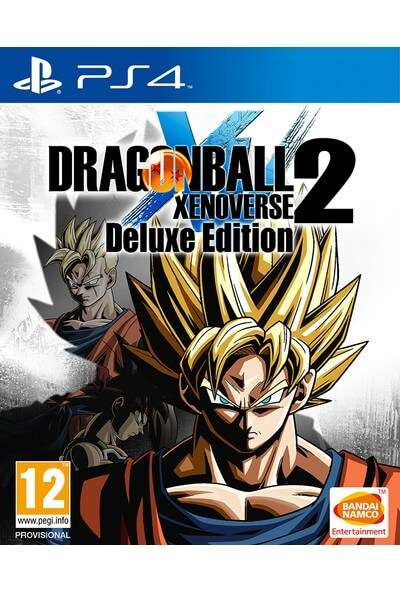 Bandai Namco Dragonball Xenoverse 2 Playstation 4 By