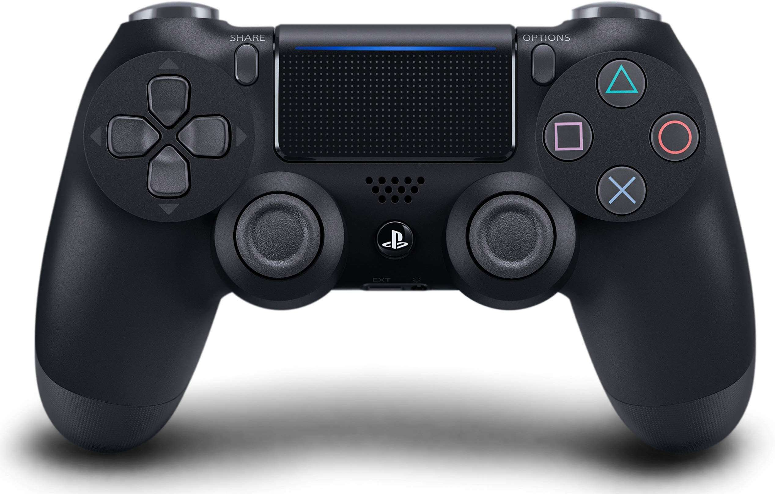 Sony DualShock 4 Wireless Controller For PlayStation 4 - Black