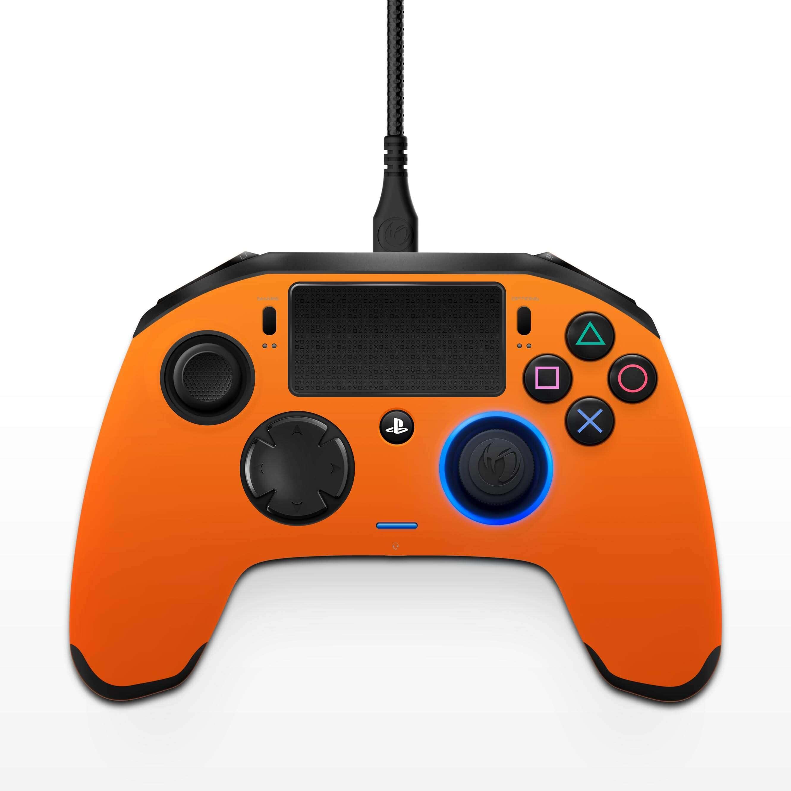 Nacon Revolution Pro Controller 2 For PlayStation 4-Orange