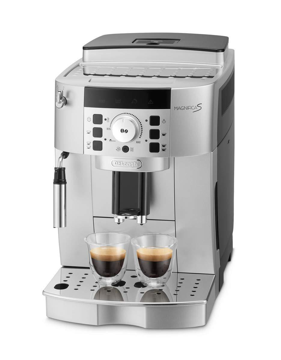 De'Longhi Magnifica S Bean-To-Cup Coffee Machine ECAM 22 ...