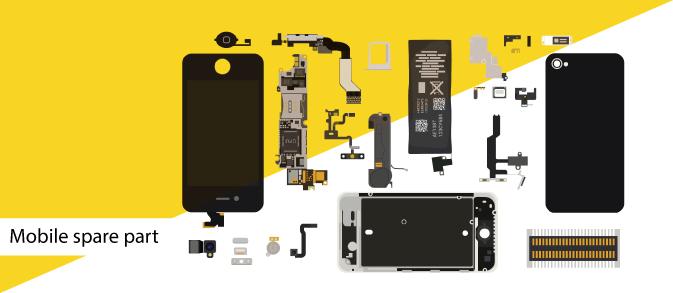 Mobile Parts